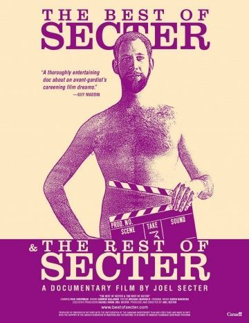 The Best of Secter & the Rest of Secter