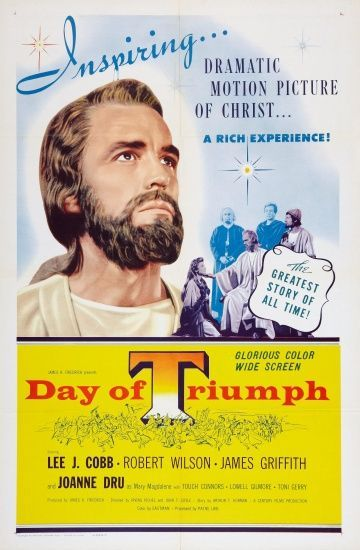 Day of Triumph