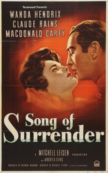 Song of Surrender