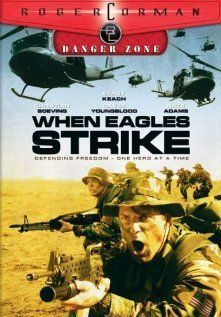 When Eagles Strike