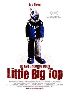 Little Big Top
