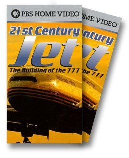 21st Century Jet: The Building of the 777