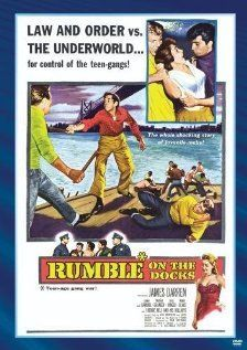 Rumble on the Docks