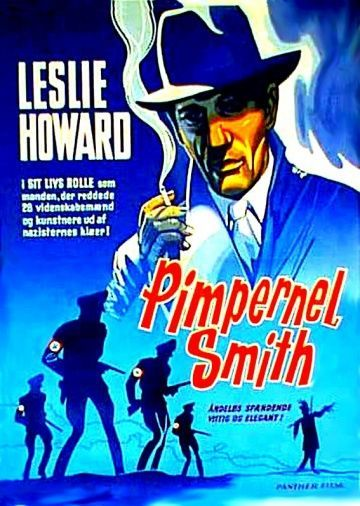 «Pimpernel» Smith