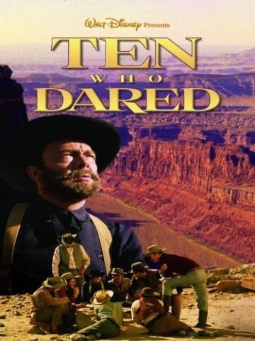 Ten Who Dared
