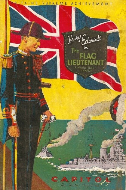 The Flag Lieutenant