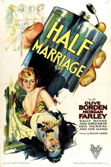 Half Marriage