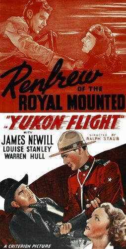 Yukon Flight
