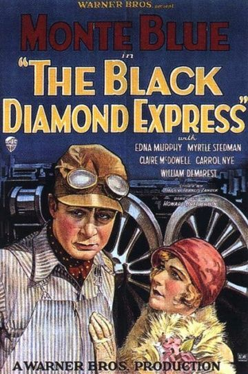 The Black Diamond Express
