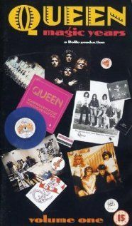 Queen: Magic Years, Volume One - A Visual Anthology