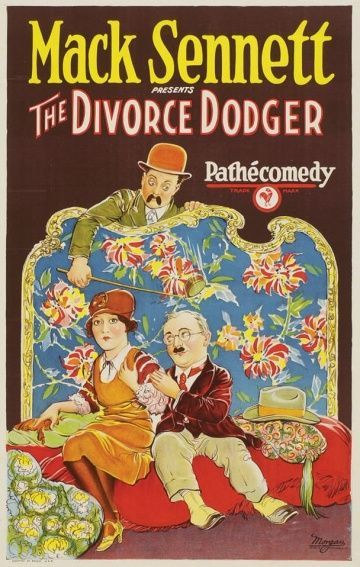 The Divorce Dodger