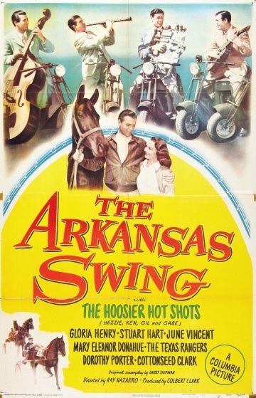 Arkansas Swing