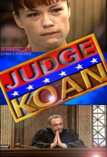 Judge Koan