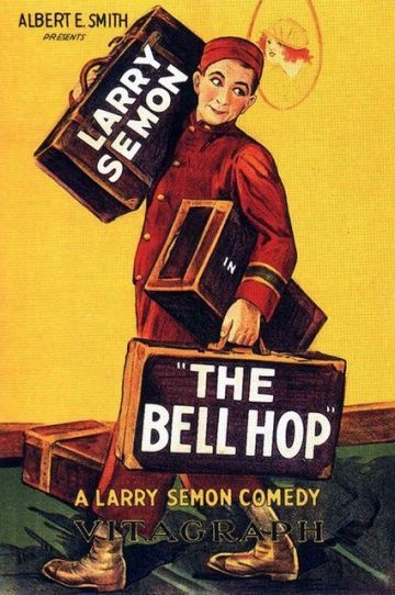 The Bell Hop