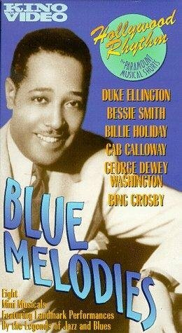 Hollywood Rhythm