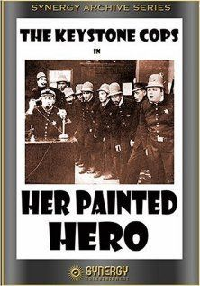 Her Painted Hero