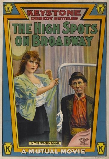 High Spots on Broadway