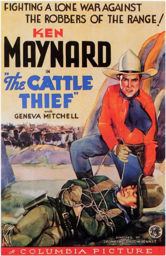 The Cattle Thief