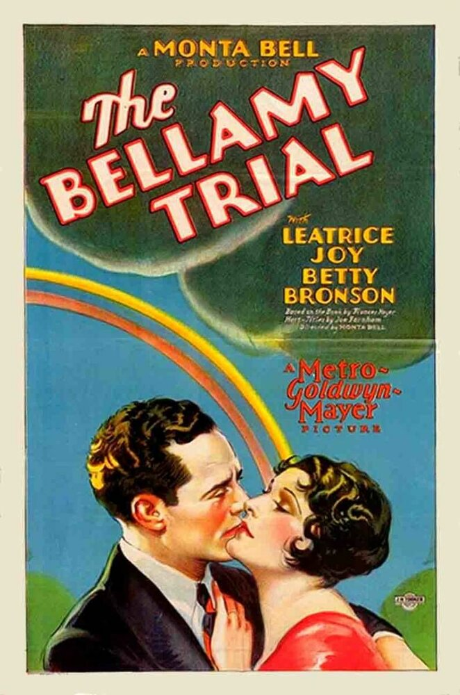 Bellamy Trial