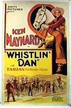 Whistlin' Dan
