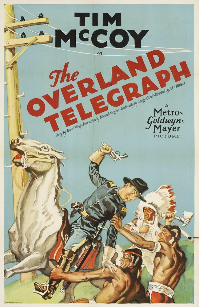 The Overland Telegraph