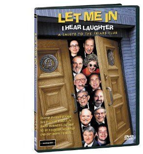 Let Me In, I Hear Laughter
