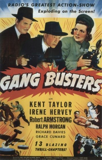 Gang Busters