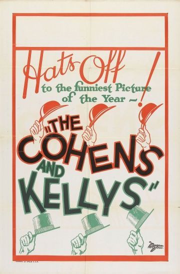 The Cohens and Kellys