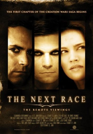 The Next Race: The Remote Viewings
