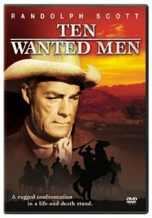 Ten Wanted Men