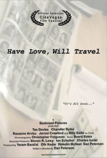 Have Love, Will Travel