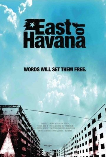 East of Havana
