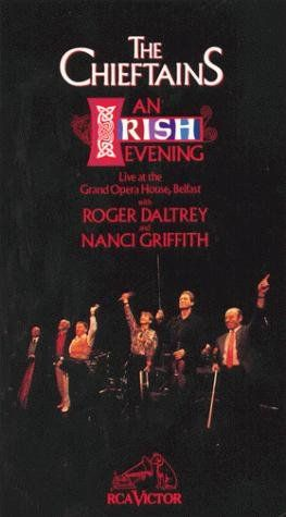 An Irish Evening: Live at the Grand Opera House, Belfast