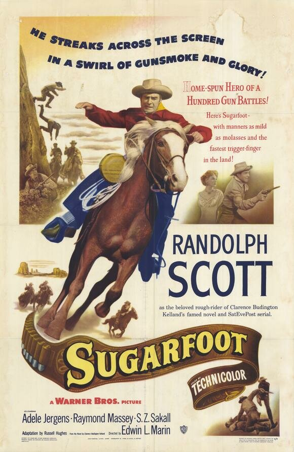 Sugarfoot