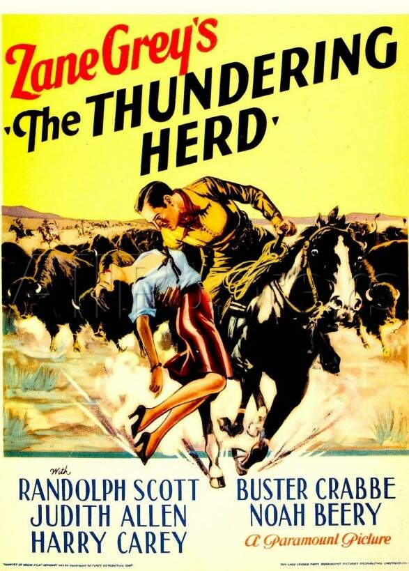The Thundering Herd