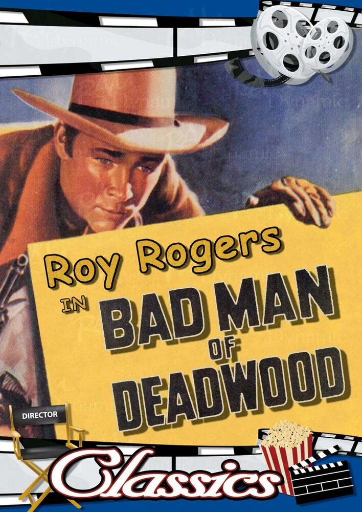 Bad Man of Deadwood