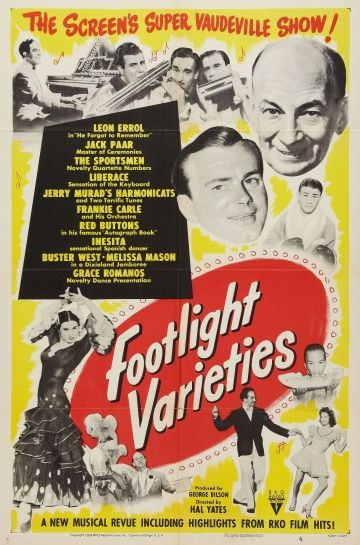 Footlight Varieties