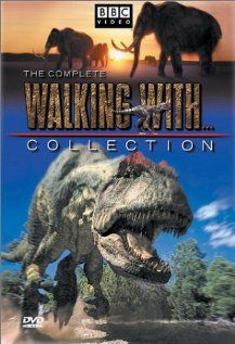 The Making of «Walking with Dinosaurs»