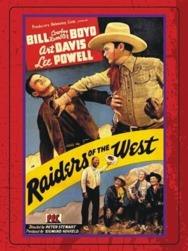 Raiders of the West
