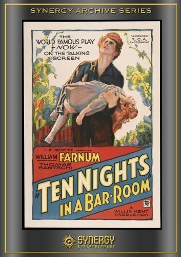 Ten Nights in a Barroom