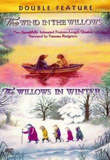 Обложка фильма Ветер в ивах (The Wind in the Willows)