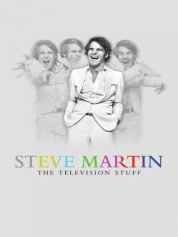 Steve Martin: Comedy Is Not Pretty