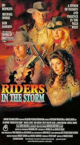 Riders in the Storm