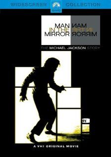 Обложка фильма Man in the Mirror: The Michael Jackson Story