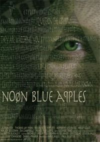 Noon Blue Apples