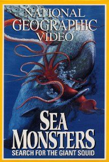Sea Monsters: Search for the Giant Squid