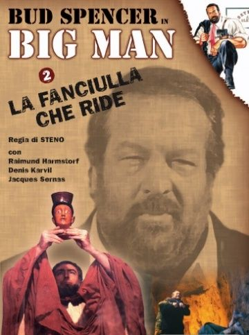 Big Man: La fanciulla che ride