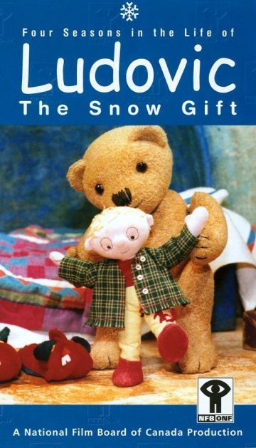 Ludovic: The Snow Gift
