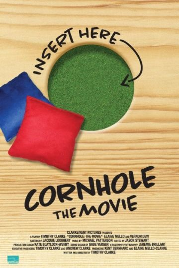 Cornhole: The Movie