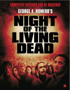 One for the Fire: The Legacy of «Night of the Living Dead»